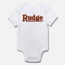 Funny Norton motorcycle Infant Bodysuit