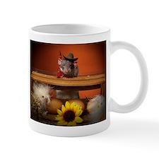 Aimee's rats nest Mug