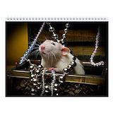 Anime rat Calendars