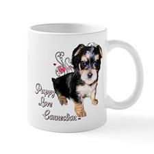 Puppy Lovajava Mug Petite