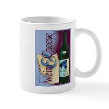 2009 Weim and Cheese MHWR Mug