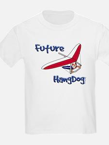 Future Hangdog <br>Kids T-Shirt