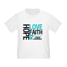 Ovarian Cancer Hope T