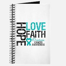 Ovarian Cancer Hope Journal