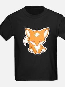 Happy Fox T