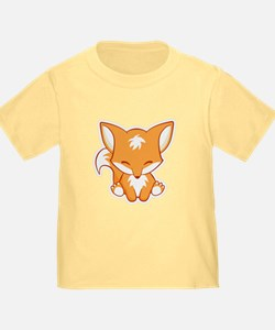 The Happy Fox T-Shirt