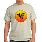 Swine Flu Light T-Shirt