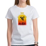 Swine Flu Women's T-Shirt