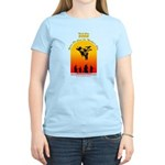 Swine Flu Women's Light T-Shirt