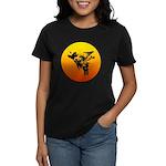 Swine Flu Women's Dark T-Shirt