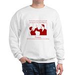 Human Flu Sweatshirt
