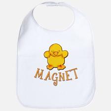 Chick Magnet Bib