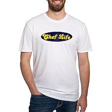 Unique Chef wear Shirt