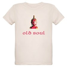 New Baby Old Soul T-Shirt