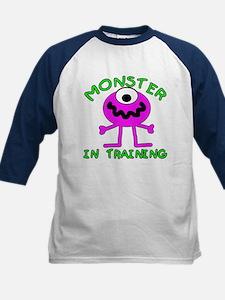 Monster in Training Tee
