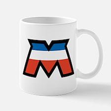 Motobecane emblem Mug