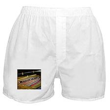 Clarinet in Piano Boxer Shorts