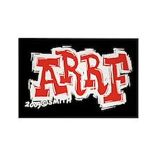 Arrf Rectangle Magnet