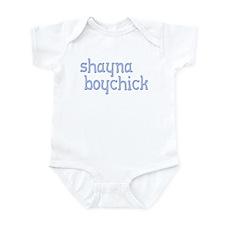 Shayna Boychick Infant Bodysuit