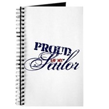 Proud of my Sailor Journal