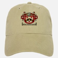 McMillan Coat of Arms Baseball Baseball Baseball Cap