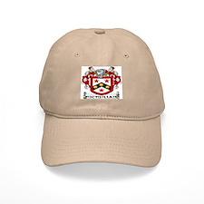 McMillan Coat of Arms Baseball Baseball Cap