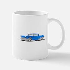 Blue Caddi Mug