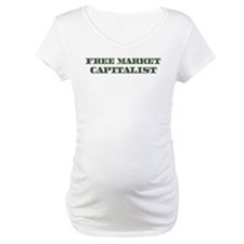 Free Market Capitalist Shirt