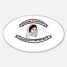 Carrie Fisher Tribute Decal