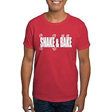 Fresita Guys Shake n Bake