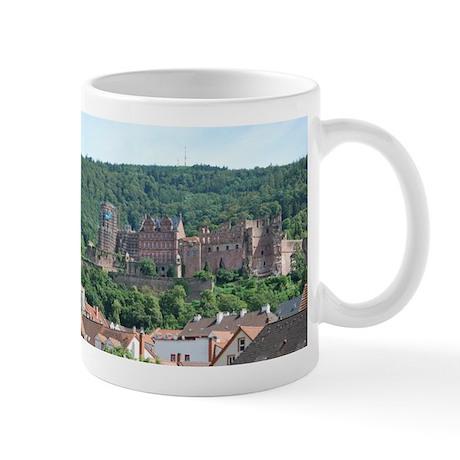 Heidelberg1 Mugs