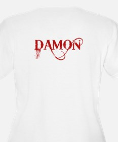 Two Brothers Damon T-Shirt