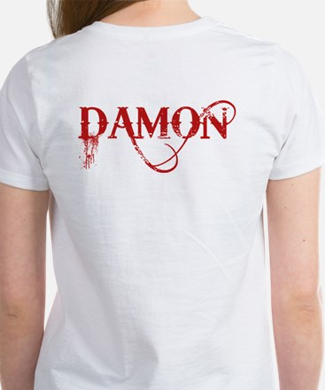 Two Brothers Damon Women's T-Shirt