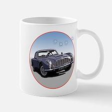 The Avenue Art DB-5 Mug