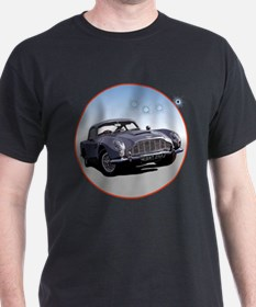 The Avenue Art DB-5 T-Shirt