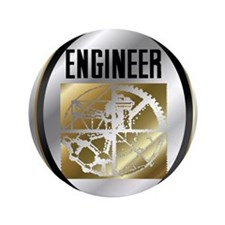 "Engineers 3.5"" Button"