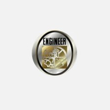Engineers Mini Button (10 pack)