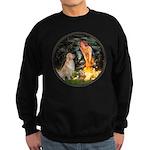 MidEve-Golden 11 Sweatshirt (dark)