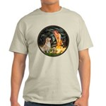MidEve-Golden 11 Light T-Shirt