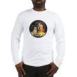 MidEve-Golden 11 Long Sleeve T-Shirt