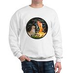 MidEve-Golden 11 Sweatshirt