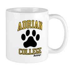 Unique Adrian Mug