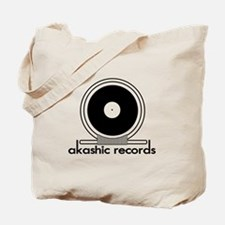 Akashic Records Tote Bag
