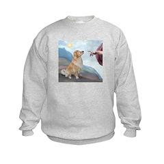 God's Golden (#11) Sweatshirt