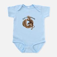 Earthdog Infant Bodysuit