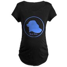 Cute Blue dog democrats T-Shirt