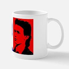 As a Young Man (Color) Mug