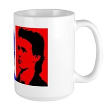 As a Young Man (Color) Mug