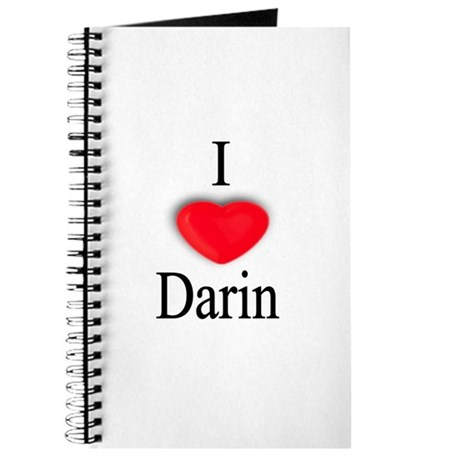 Darin Journal