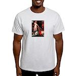 Accolade/Border Collie (Z) Light T-Shirt